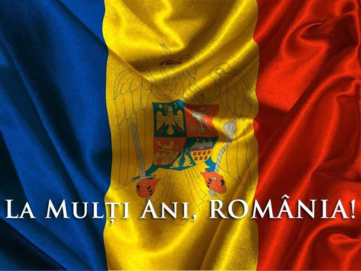 """""""Noi suntem români!"""" de 1 decembrie la Sibiu"""