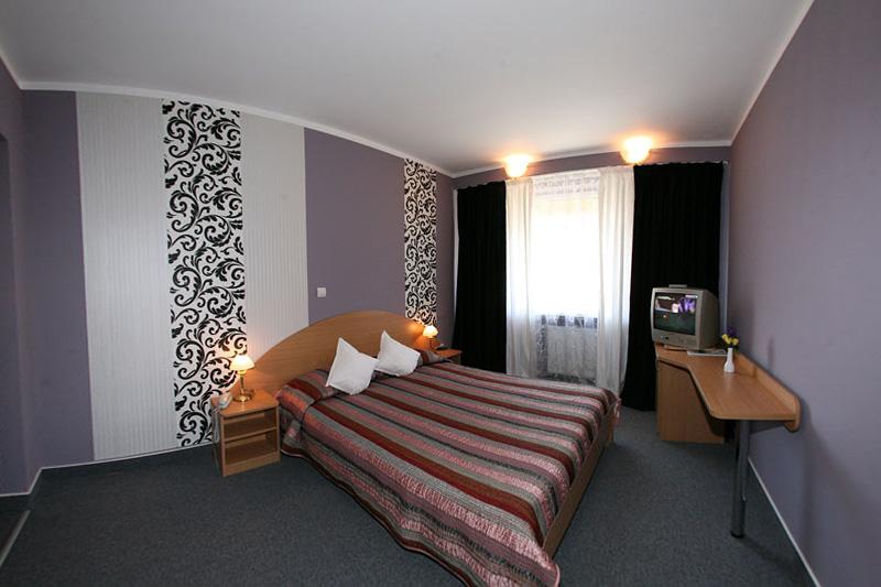 Hotel Rusca, Hunedoara