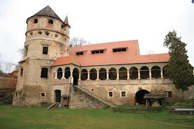 castelul Bethlen