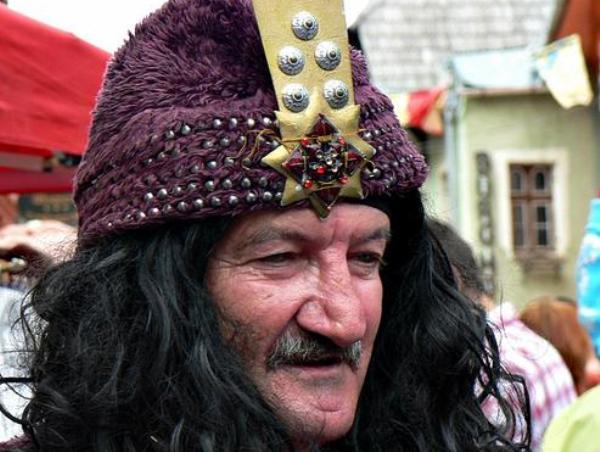 Sighișoara Medievală 2013