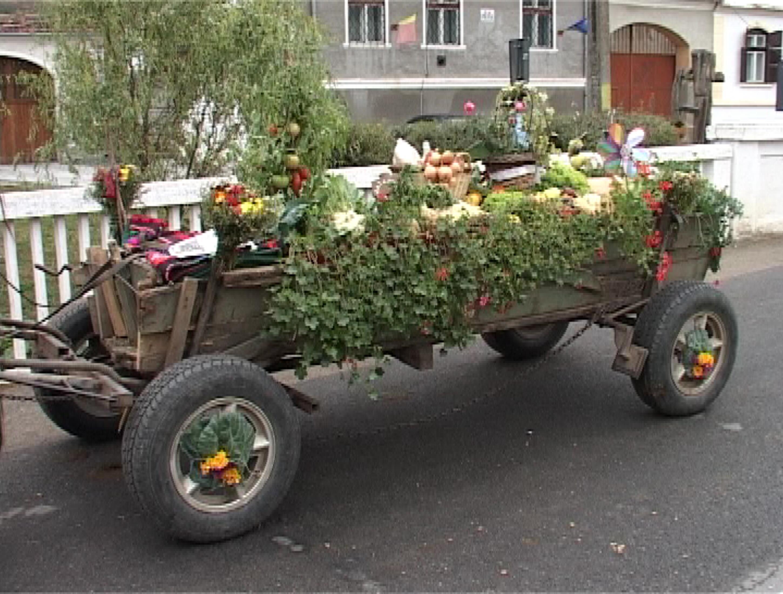 Festivalul Verzei de la Mosna devine traditie