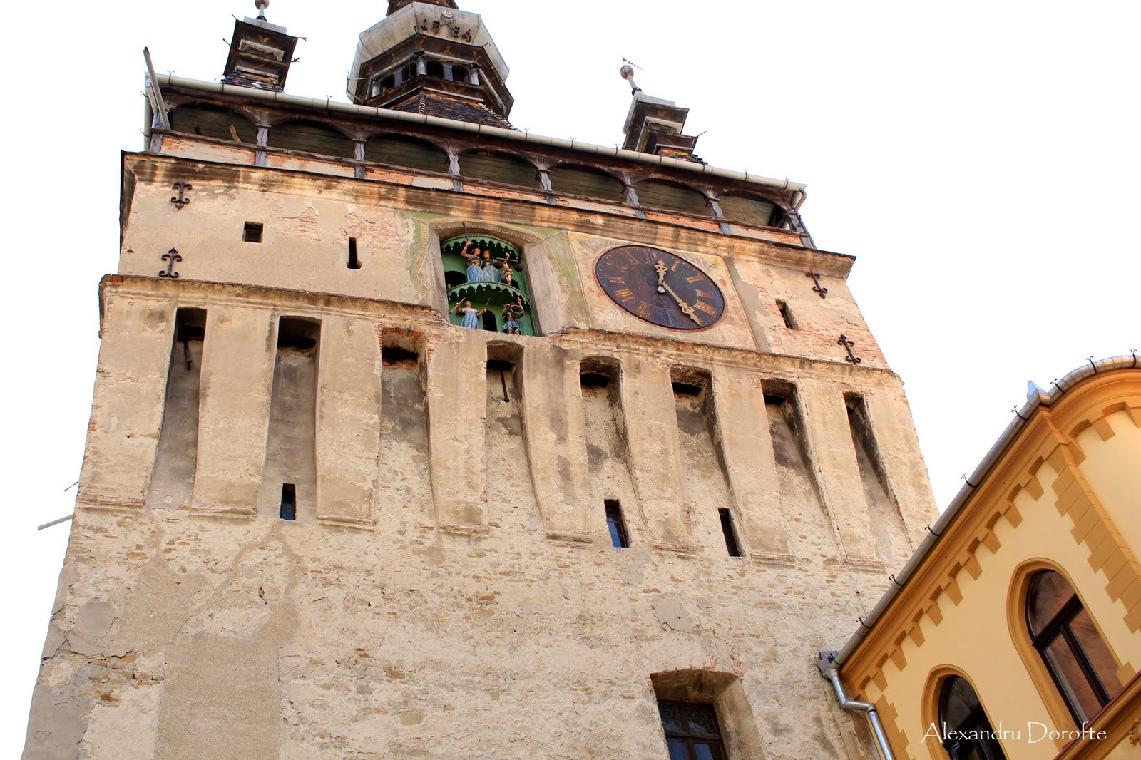 Schässburg Festival belebt mittelalterliche Traditionen