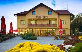 Pensiunea Bella Vista
