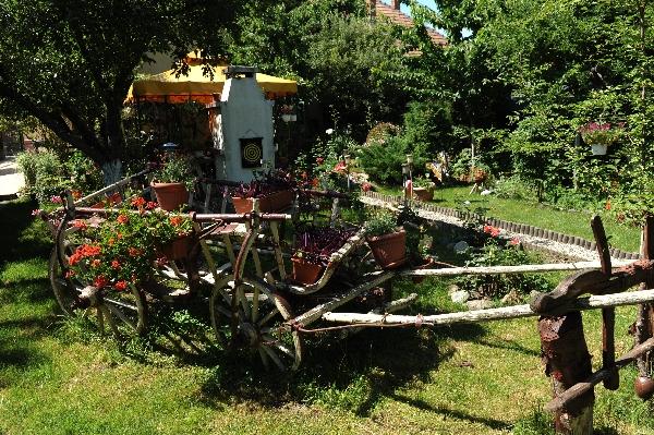 Pensiunea Cibinium Sibiu
