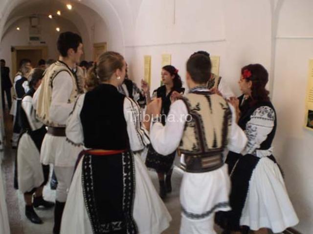 Festival der Hirten, gefeiert jedes Jahr in Tilischen
