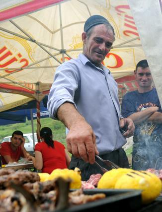 Festivalul Oierilor, sărbătorit an de an la Tilișca