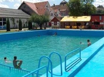 Pensiunea Aquaris Sighișoara