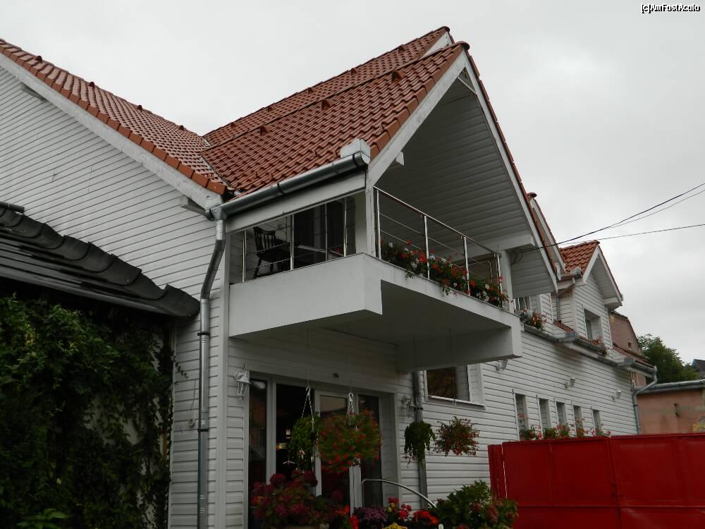 Aquaris Pension Schässburg