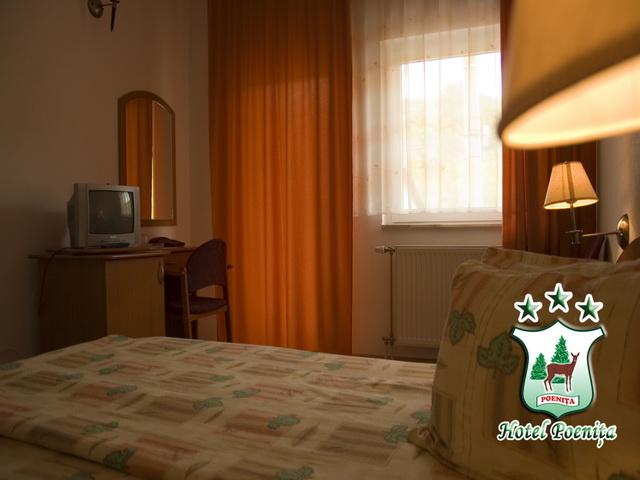 Hotel Poenita Sighisoara