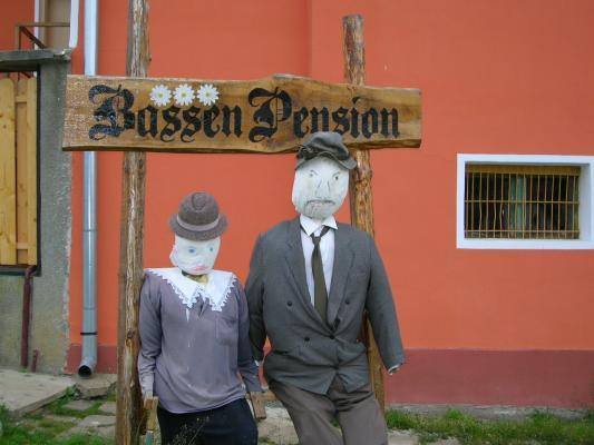 Pensiunea Bassen