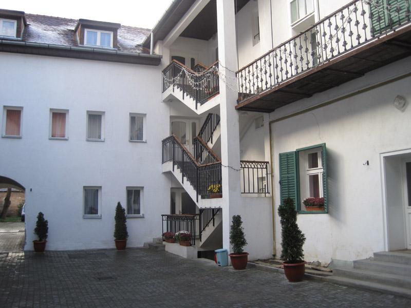 Casa Honterus