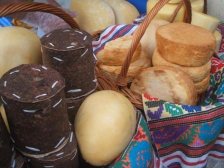 """Käse und Pastrami Festival auf dem Platz """"Herz der Königin"""""""