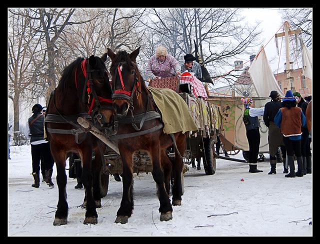 Festivalul clătitelor de la Prejmer, cea mai apetisantă tradiție