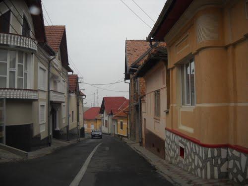 Poiana Sibiului, satul ciobanilor milionari