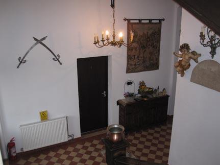 Pensiunea La Castel, Sighişoara