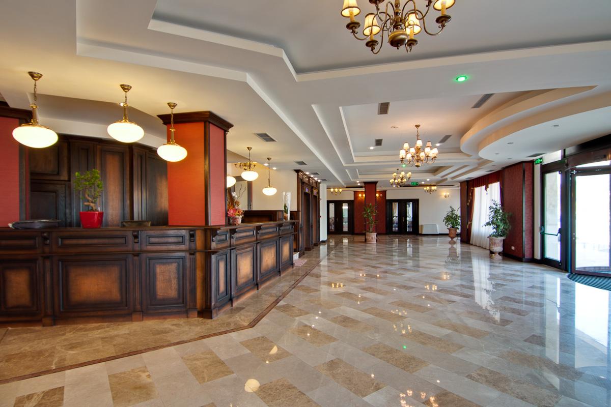 Hotel Cavaler Schäßburg