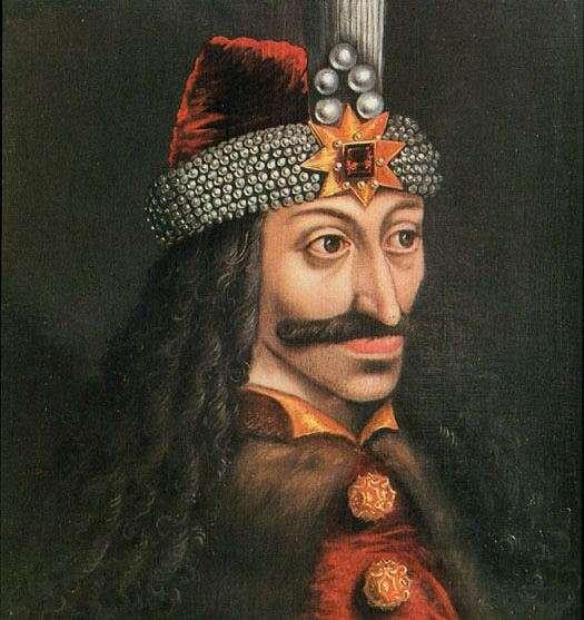 Mitul lui Dracula