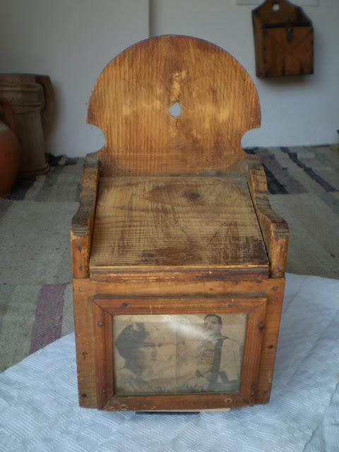 Muzeul etnografic al familiei Morariu de la Jina