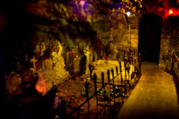 Recomandare pentru Halloween: Castelul Groazei Bran