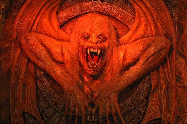 Empfehlung für Halloween: Spukschloss Bran