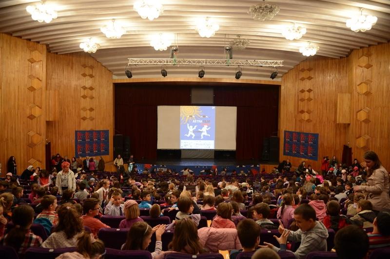 Programul Astra Film Festival: saptamana filmului documentar