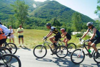 Traseu de bicicleta: Rasinari Apa Cumpanita