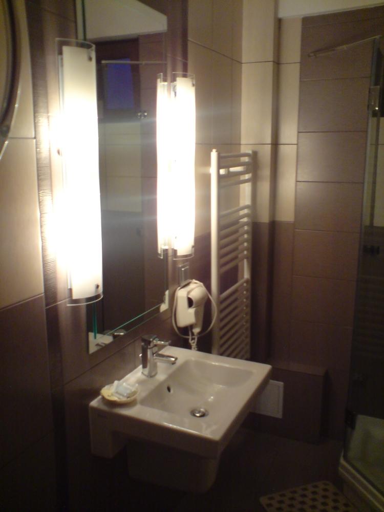 Recomandare Turistintransilvania.com: Hotel Premier Sibiu