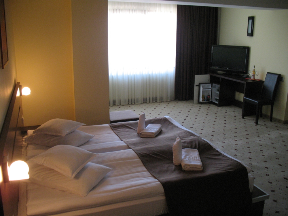 Empfehlung Turistintransilvania.com: Hotel Premier Hermannstadt