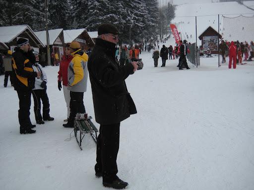 Partia Balea, schi timp de sapte luni pe an in Muntii Fagaras