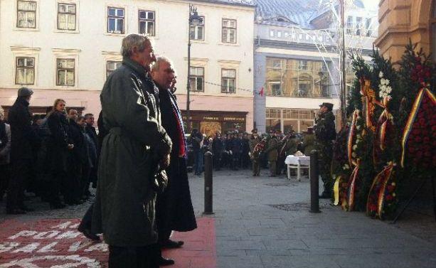 """PROGRAMM. Das Festival """"Wir sind Rumänen"""" am National Tag in Hermannstadt"""