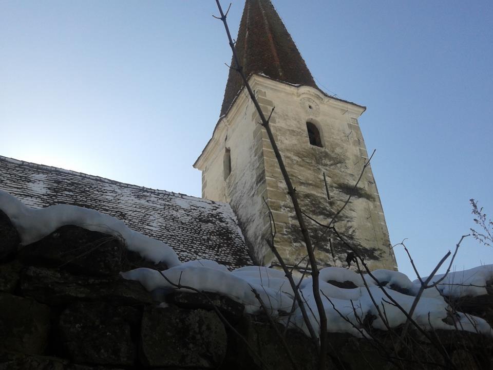 Artikel des Lesers: Werd, die Ortschaft Siebenbürgens in der man sich verliebt