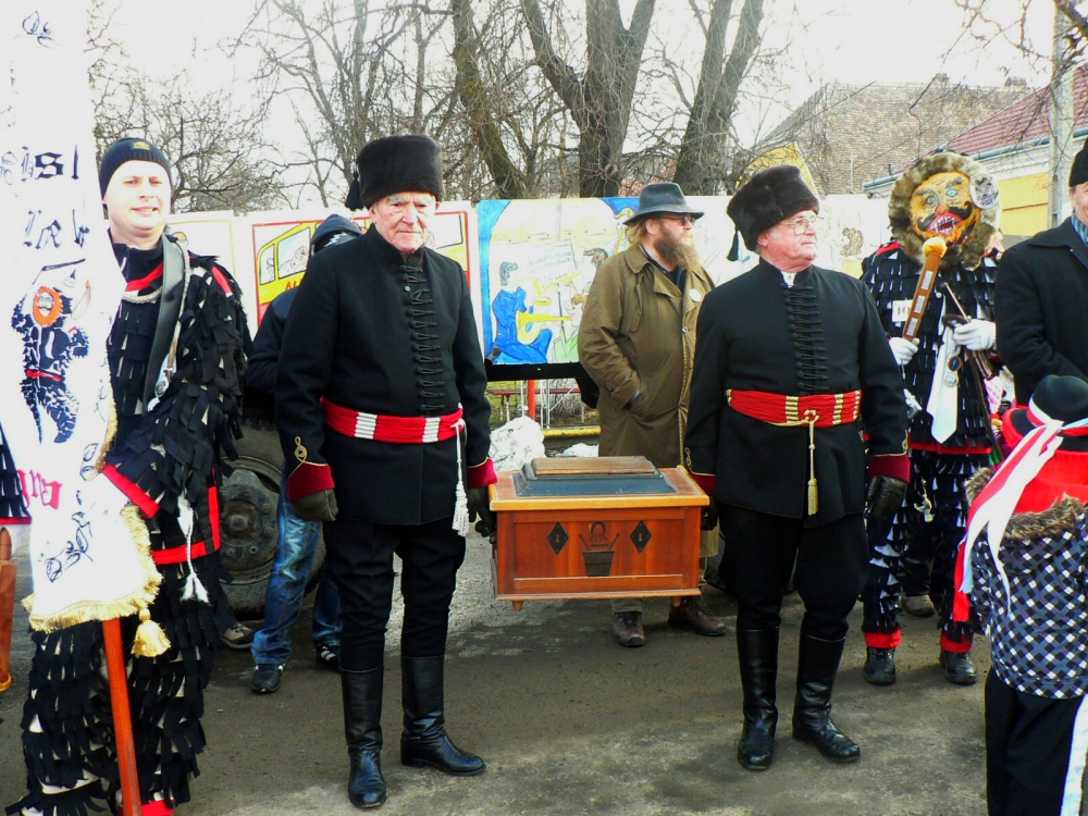 Sarbatoarea Lolelor de la Agnita, o traditie de peste 100 de ani