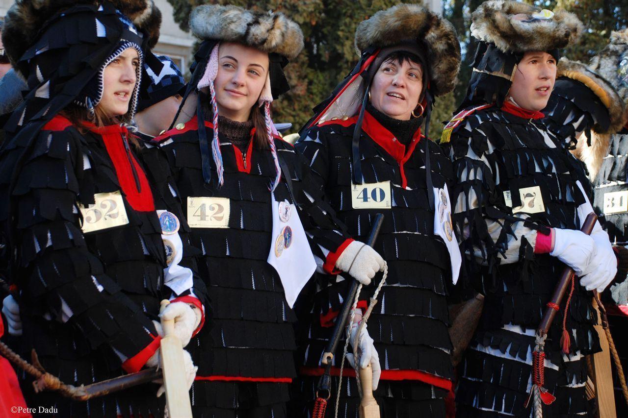 Die Lola Feier aus Agnetheln, eine Tradition von über 100 Jahren