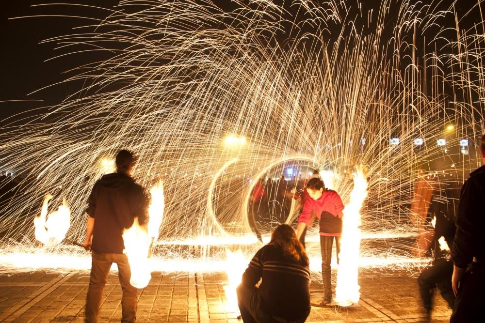 Program Festivalul Etnovember 2012 Brasov