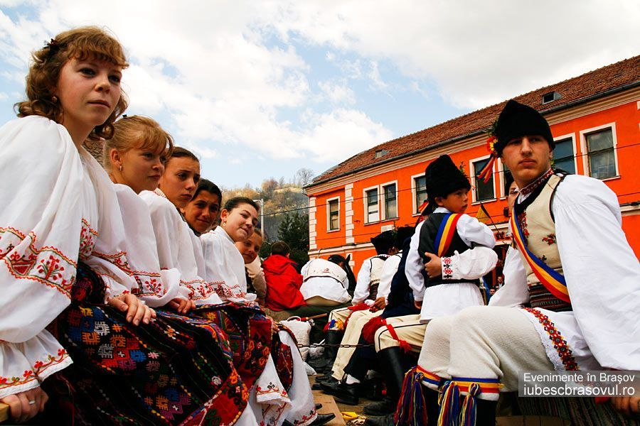 Junior Festival in Kronstadt, eine Tradition seit 1910