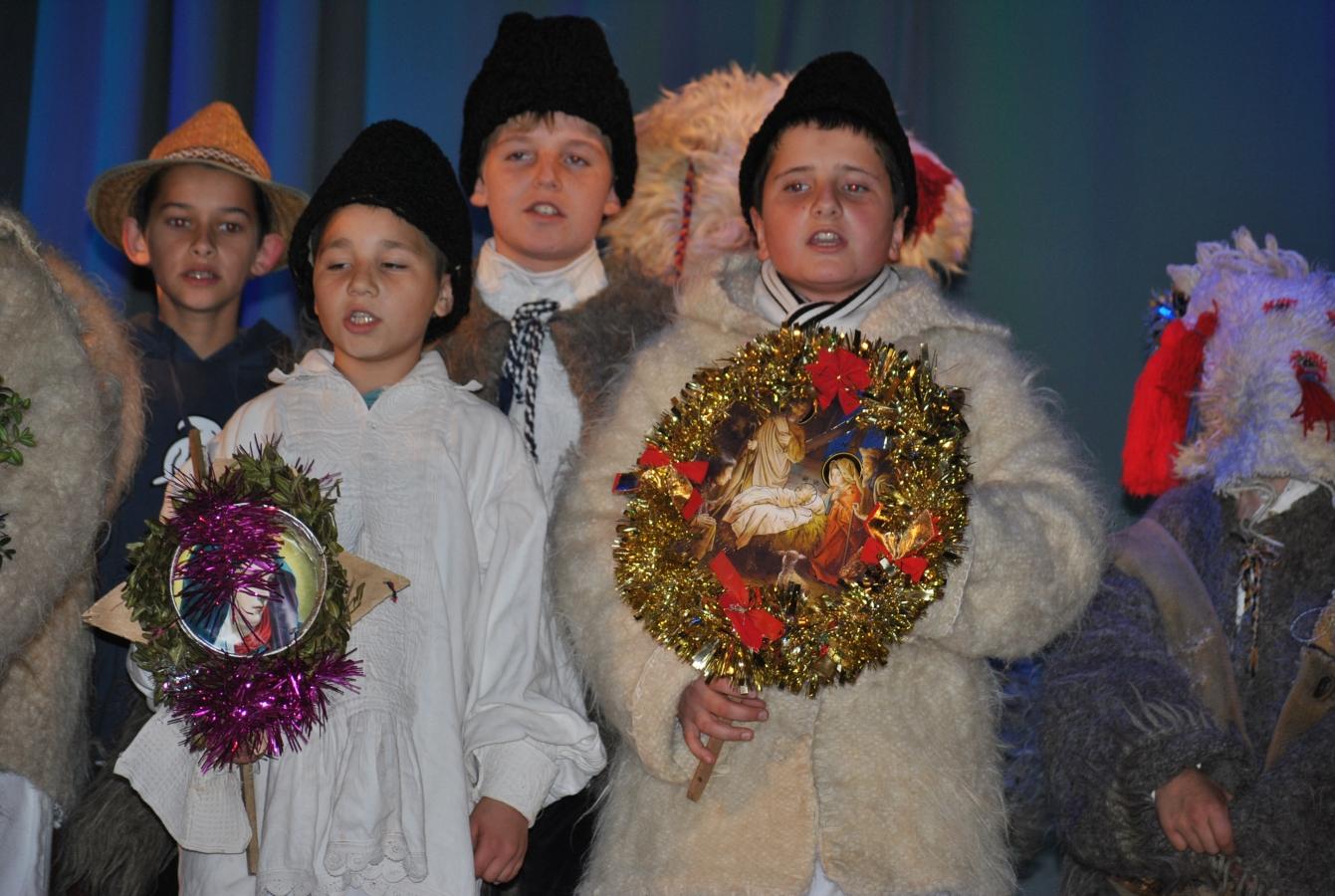 Silvester in Siebenbürgen: zwischen Tradition und Tanz