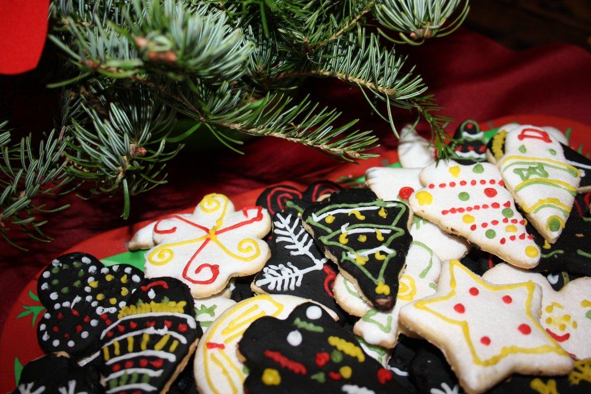 Foto Weihnachten in Transsilvanien. Märchen, Tradition, Gesang und Fröhlichkeit.