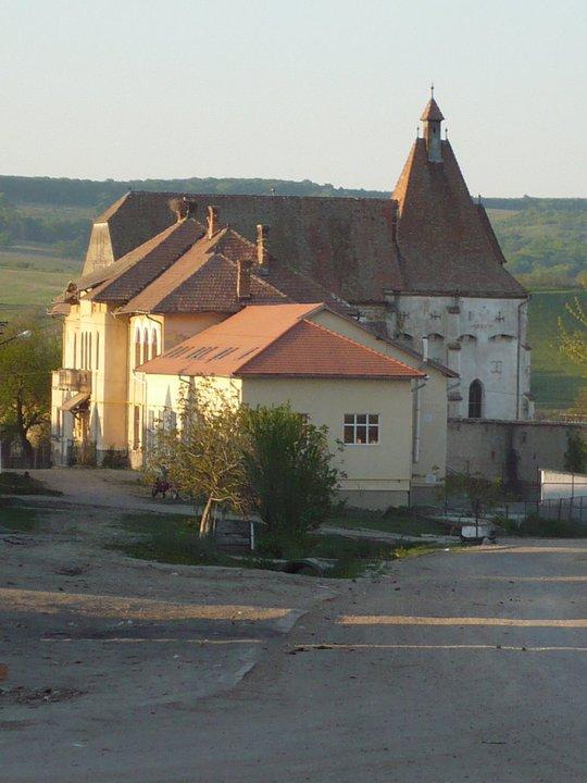 Boian, locul in care timpul parca sta de veghe