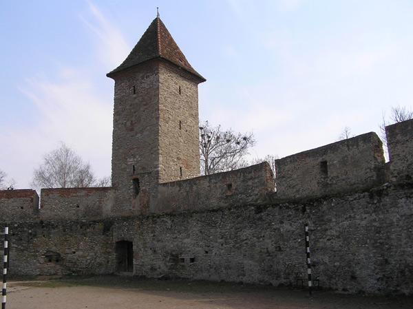 Legenda Turnului Studentului din Sebes: o poveste de peste 500 de ani