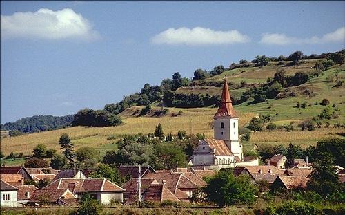 Satul Agârbiciu