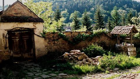 Das gefaltene Polenta von Trapold und die Legende des Reiters