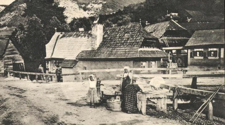 Legenda Lacului Vrajitoarelor din Brasov