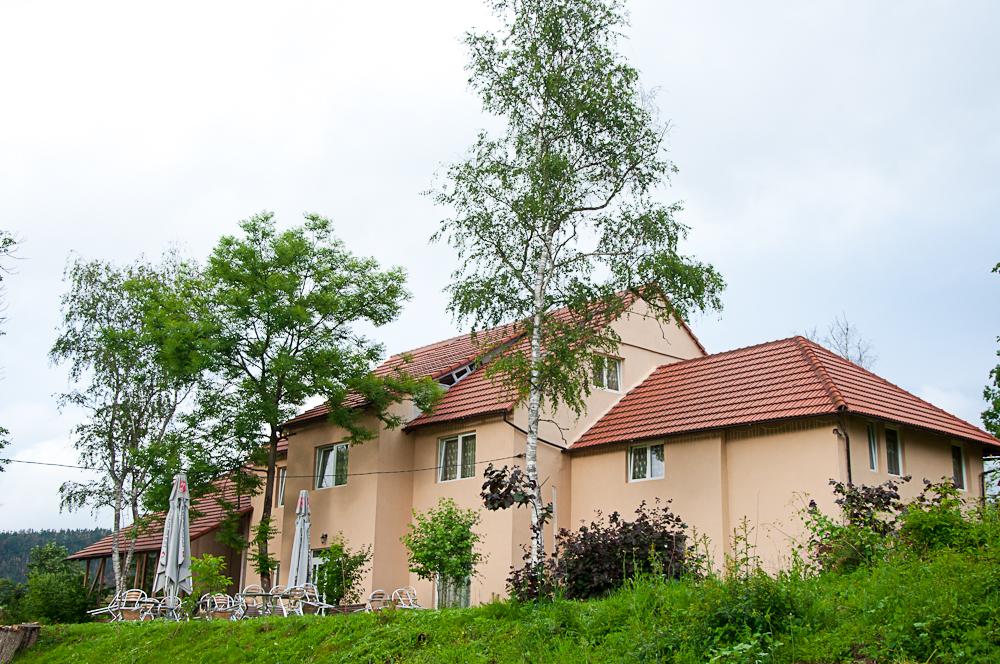 Entspannung bei der Kailis Pension in Baassen