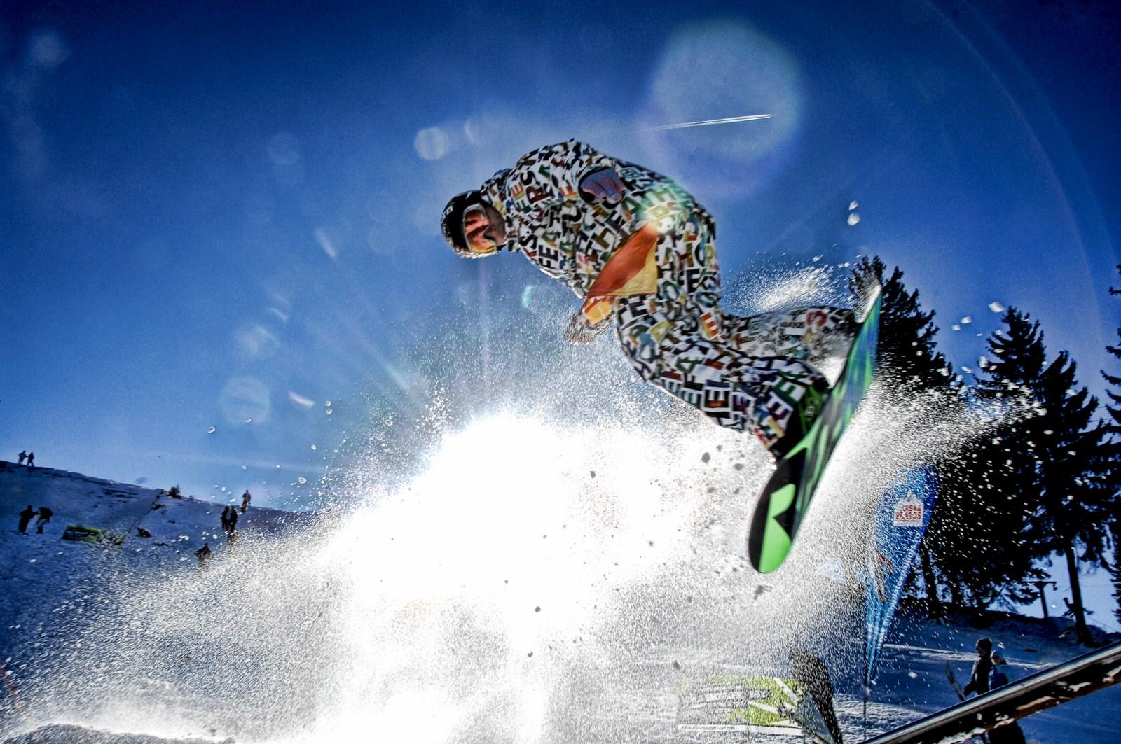 Citybreak: Distractie de iarnă pe cel mai modern resort de schi din România