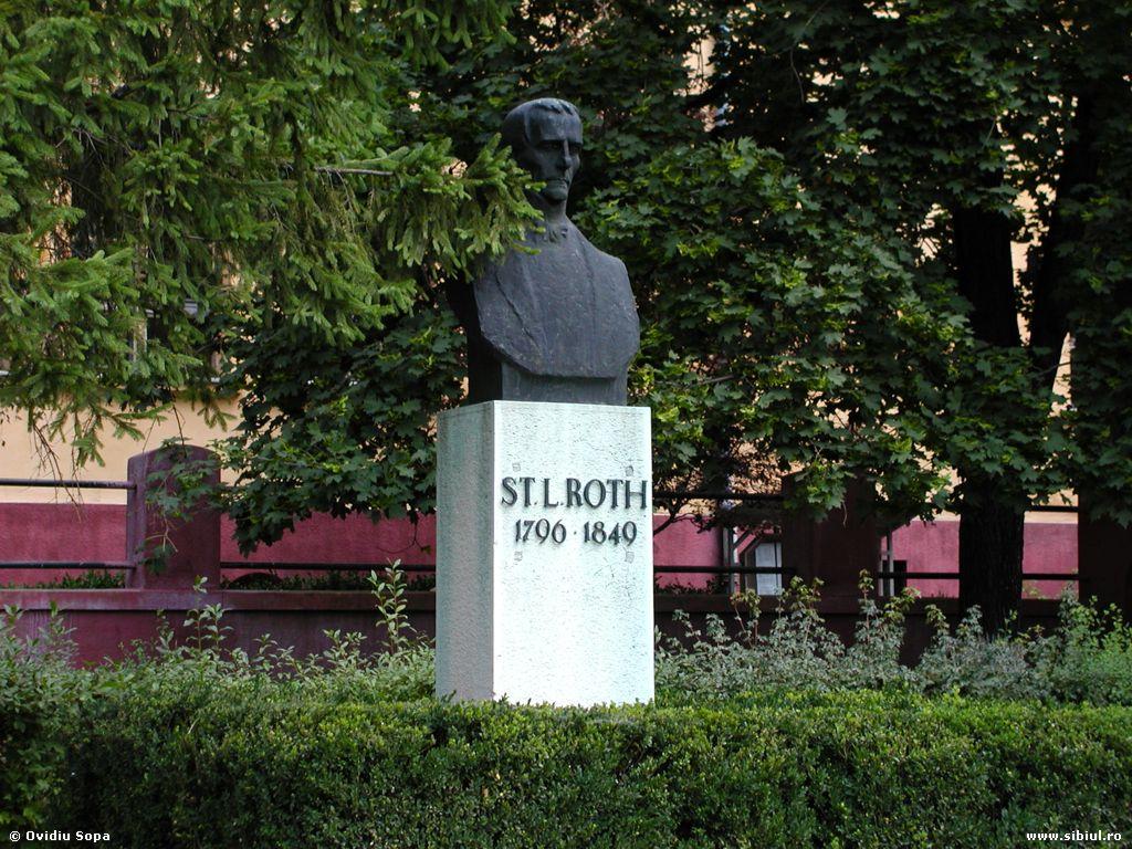 """Liceul """"Stephan Ludwig Roth"""" din Mediaș: o istorie de peste 400 de ani"""