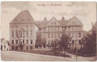 """Die """"Stephan Ludwig Roth"""" Schule in Mediasch: eine Geschichte von über 400 Jahren"""