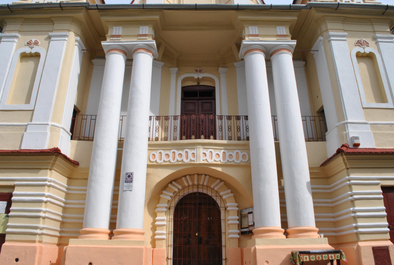 """""""Biserica dintre brazi"""", prima biserica romaneasca din Sibiu"""