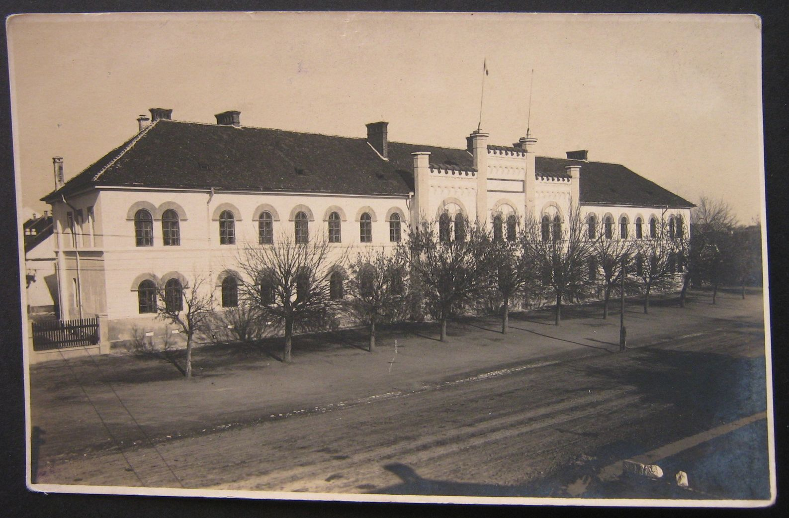 Die Gründungslegende von Heldsdorf