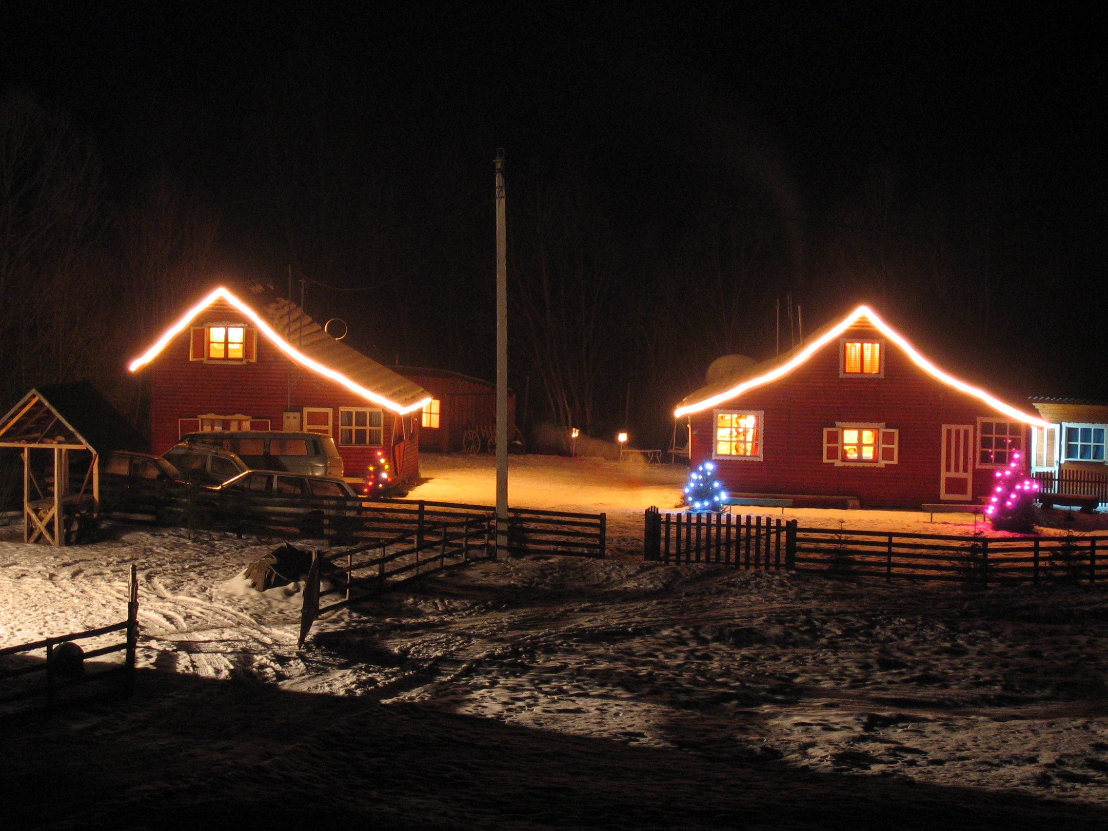 Ferienhaus Varsag, Harghita