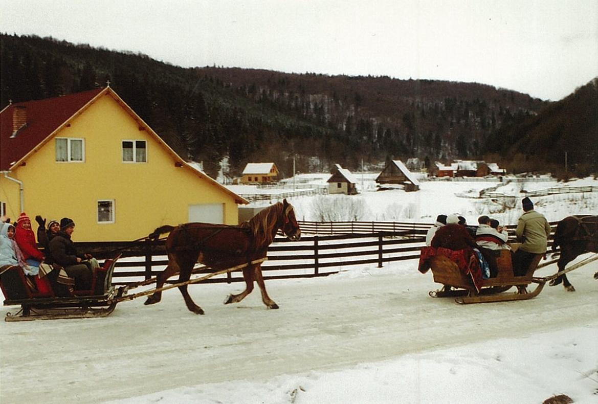 Cabana Vărşag, Harghita
